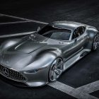 Mercedes-Benz AMG Vision Gran Turismo (2013) photos