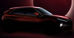 2018 Mitsubishi Eclipse Cross: SUV will be nothing like the sports coupe