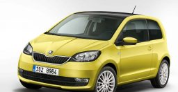 2017 Skoda Citigo: City car gets minor facelift, can you spot the changes?