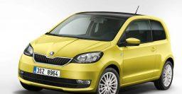 2017 Skoda Citigo: City car gets minor facelift, can you spot the changes?