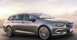 2017 Opel Insignia Sports Tourer: 2018 Buick Regal wagon is super sexy
