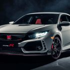 2017 Honda Civic Type R: Turbo hot hatch turns aggression up to 11