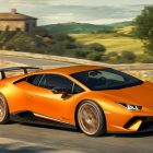 2017 Lamborghini Huracan Performante is cheapest in Europe