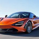 2017 McLaren 720S: Second-gen Super Series has new 4L twin-turbo V8