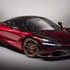 McLaren 720S Velocity by MSO (2017, second generation) photos
