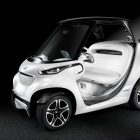 Mercedes-Benz Style Edition Garia Golf Car (2016) photos