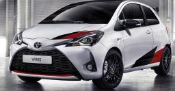 2018 Toyota Yaris GRMN: Supercharged hot hatch not coming to US