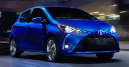 Toyota Yaris hatch axed in the US, promises something new for 2020