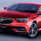 2018 Buick Regal sedan is only for China, sorry America