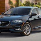 2018 Buick Regal GS: 310hp 3.6-liter V6 info leaked