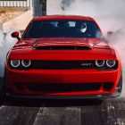 2022 Dodge Challenger, Charger will go hybrid, probably with turbo I4 or V6