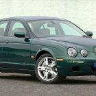 Jaguar S-Type (2004-2009 facelift, X200, second generation) photos