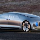 Mercedes-Benz F015 Luxury In Motion concept (2015) photos
