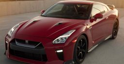 2017 Nissan GT-R Track Edition: Nismo parts, but standard V6 engine