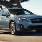 2018 Subaru Impreza Crosstrek: XV name for mini-Outback gone in USA