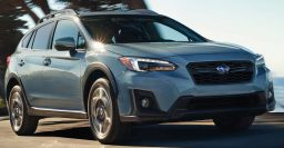 2018 Subaru Impreza Crosstrek: XV name for mini-Outback gone in USA