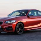 BMW 2-Series coupe (2017 facelift, F22, first generation) photos