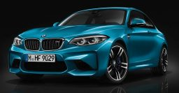2018 BMW M2: Few changes for facelift, still the best M car