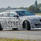 2018 BMW M5 (F90) has AWD with RWD mode, 8-speed auto, no manual