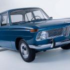 BMW New Class sedan (1962-1977, EU) photos