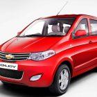 Chevrolet Enjoy (2016, first generation, India) photos