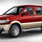 Chevrolet Tavera Neo 3 (2016, first generation, India) photos