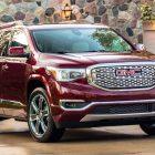 2019 Chevrolet Blazer: GMC Acadia based SUV to revive classic name