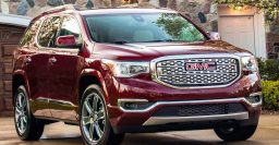 2019 Chevrolet Blazer: GMC Acadia based SUV to revive classic name
