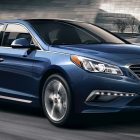 Hyundai Sonata (2014, LF, seventh generation) photos