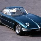 Lamborghini 350GTV prototype (1963) photos