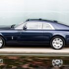 Rolls-Royce Torpedo Sweeptail (2017, bespoke Phantom coupe) photos