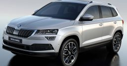 2017 Skoda Karoq: Yeti replaced by SUV based on Volkswagen Tiguan