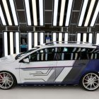 Volkswagen Golf GTE Variant ImpulsE: PHEV concept has better range