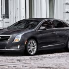 Cadillac XTS (2017, first generation) photos