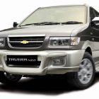 Chevrolet Tavera Neo (2007, first generation, India) photos