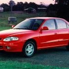 Hyundai Lantra (1998-2000 facelift, R2, JD, Australia, 2nd gen) photos