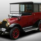Mitsubishi Model A (1917-1921, first generation) photos