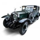Rolls-Royce Phantom I owned by Fred Astaire (1927) photos