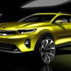 Kia Stonic etymology: What does its name mean?