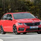 Skoda Octavia etymology: What does its name mean? How did it get it?