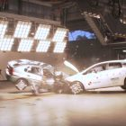 2015 Toyota Corolla vs 1998: Crash test video shows safety improvements