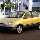 Toyota Prius Concept (1995, first generation) photos