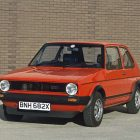 Volkswagen Golf GTI (1975-1980, Mark I, first generation) photos