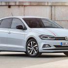 Volkswagen Polo Beats (2017, Mark VI, sixth generation) photos