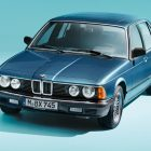 BMW 7-Series (1977-1986, E23, first generation) photos