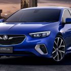 Holden Commodore VXR (2018, NG, fifth generation) photos