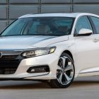 2018 Honda Accord: RIP V6, hello turbo I4 and Civic Type R engine