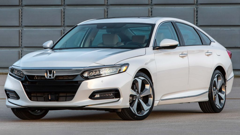 2018 honda accord rip v6 hello turbo i4 and civic type r engine between the axles. Black Bedroom Furniture Sets. Home Design Ideas