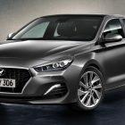 2018 Hyundai i30 Fastback: Longer, lower liftback has stiffer suspension