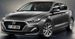 2018 Hyundai i30 Fastback: Longer, lower liftback has stiffer suspension